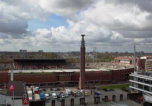 Amsterdam Ajax Tour