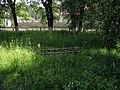An old bench in Pirnovo - panoramio.jpg