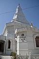 Anandamayi Ma Ashram - Haridwar ( Kankhal )4.JPG