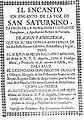 Anchuela, 1737, El encanto.jpg