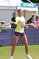 Andrea Hlavackova Aegon International Eastbourne 2011 (5861270731).jpg