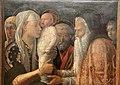Andrea mantegna, presentazione di gesù al tempio, 1465-66 ca. 02.JPG
