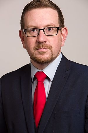Shadow Secretary of State for Communities and Local Government