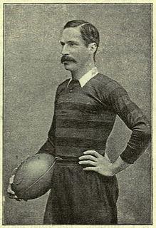 Andrew Stoddart English sportsman