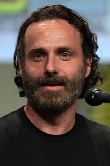 Andrew Lincoln Wikipedia