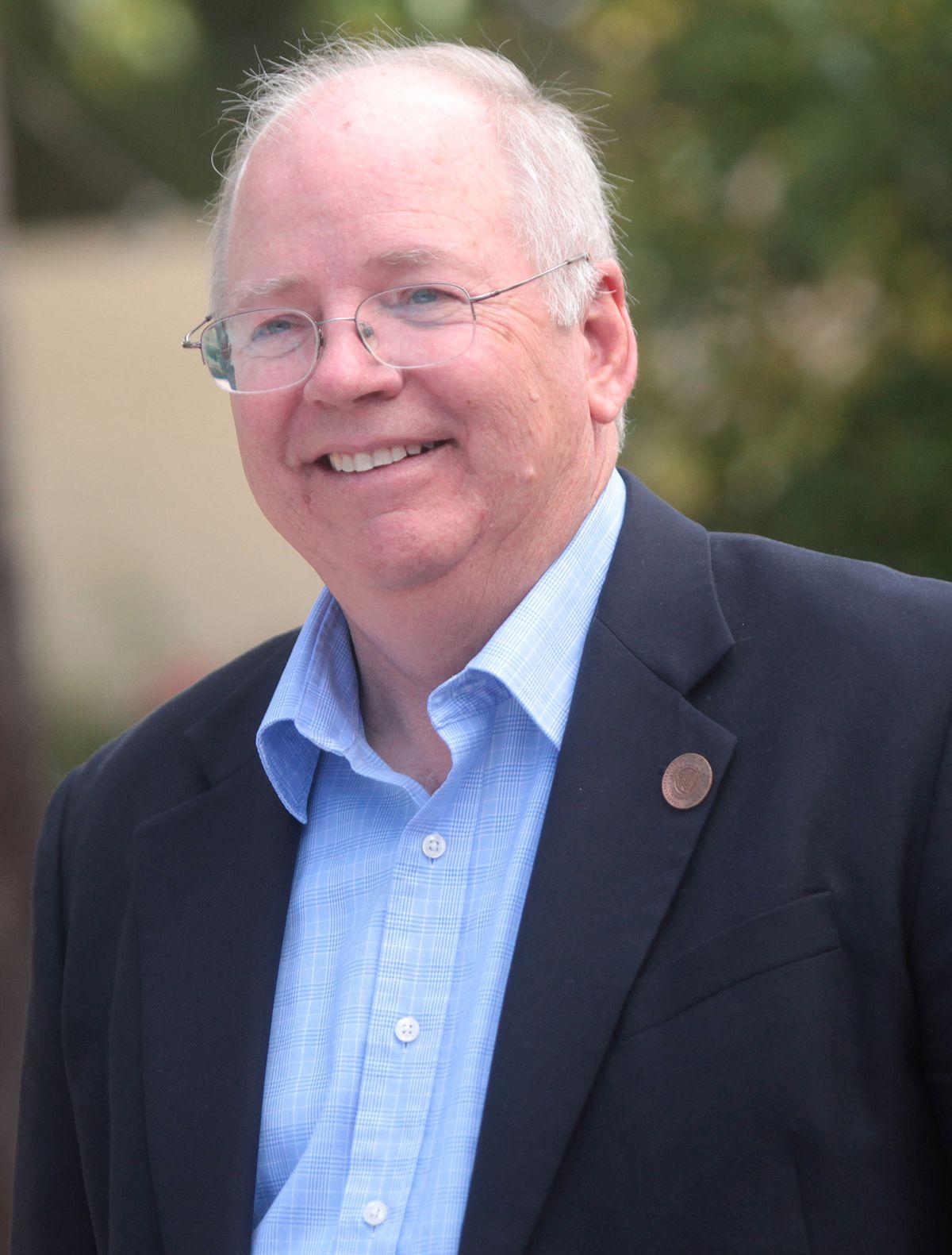 Arizona State Representatives >> Andy Tobin - Wikipedia