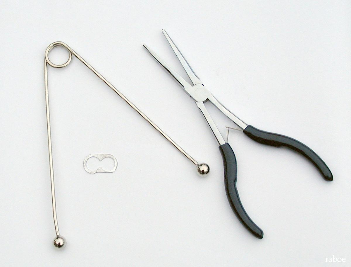 Инструменты для ловли щук