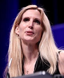 Ann Coulter Criticism | RM.