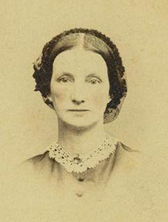 Ann Preston American physician
