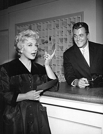 The Ann Sothern Show - Ann Sothern and Jacques Scott