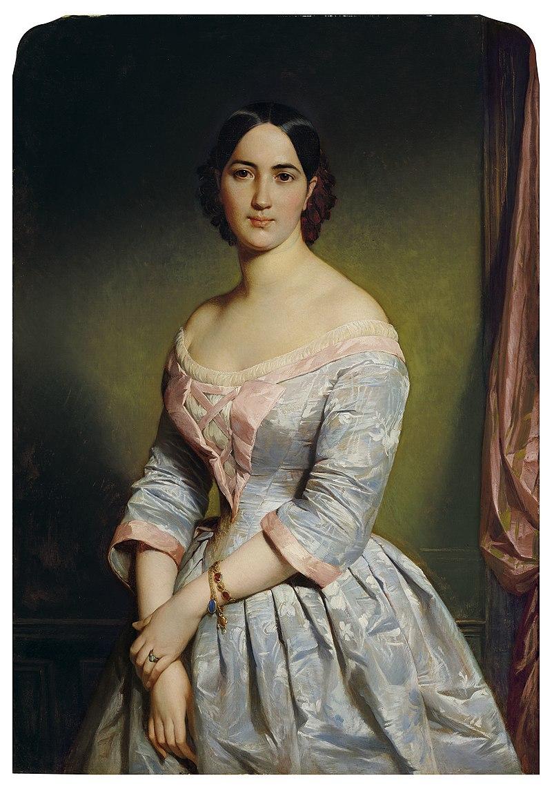 Anne-Arsene Charton (1827-1892), by Édouard-Louis Dubufe.jpg