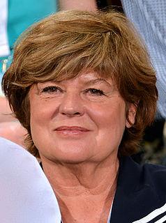 Annika Hagström Swedish writer and journalist