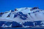 Another spectacular cruise northward along the NW coast of the Antarctic Peninsula. (25919382171).jpg
