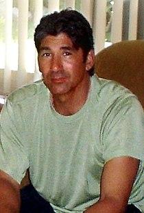 Anthony Telford relaxing in San Jose, CA, Sept., 2008..JPG
