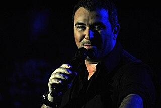 Antonis Remos Greek singer