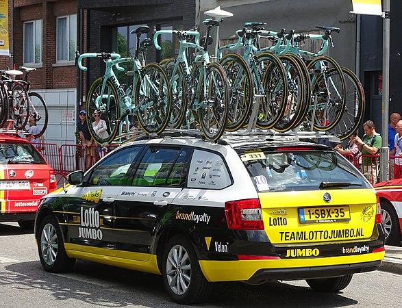 Antwerpen - Tour de France, étape 3, 6 juillet 2015, départ (269).JPG