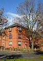 Apartments east of Bilston town centre, Wolverhampton - geograph.org.uk - 5600028.jpg