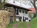 Apfeldorf - Gäßele Nr 6 v SW.JPG