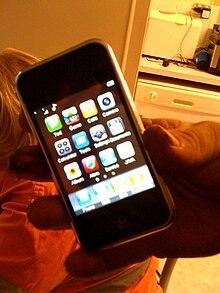 mobile sciphone