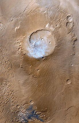 Apollinaris Mons