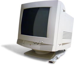 A Apple Multiple Scan 14 Display