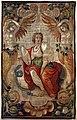 Arazzeria medicea, su dis. attr. a baccio del bianco, la prudenza, 1637-40.jpg