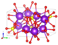 Arcanite crystal structure (McGinnety 1972) crystallographic standard alignment.png