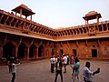 Architectural structure AgRa FoRt.jpg