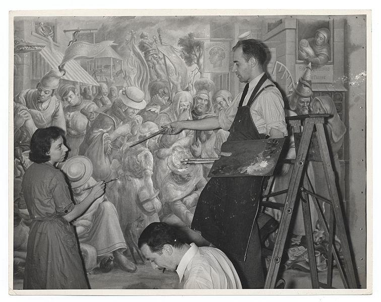 File:Archives of American Art - William C. Palmer - 2848.jpg