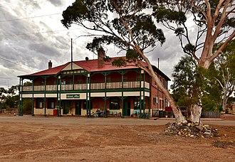 Ardath, Western Australia - Ardath Hotel, 2018