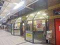 Arden News, Leeds City bus station (14th January 2010).jpg