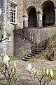 Ardkinglas House - view of loggia steps.jpg
