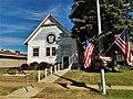 Arlington Masonic Temple2 NRHP 100000690 Kingsbury County, SD.jpg