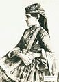 Armenian girl from Isfahan 1896.jpg