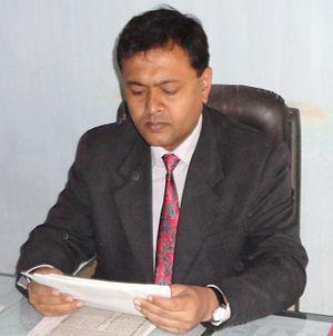 Arnab Jan Deka - Image: Arnab Jan Deka