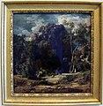 Arnold böcklin, paesaggio romano, 1852.JPG