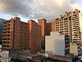 Arquitectura en Caracas. Centro Residencial Solano.jpg