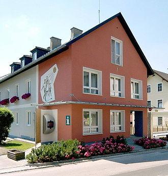 Arriach - Town hall