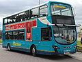 Arriva Buses Wales Cymru 4488 CX61CDY (8679105534).jpg