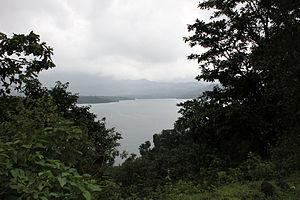 Bhandardara - Arthur Lake