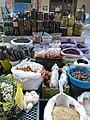 Artsakh goodies, Bazar, Stepanakert.jpg