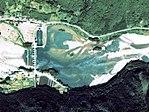Asaida Dam 1977.jpg