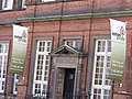 Aston Pride - Aston Library - Free Library - former Aston Manor Council Offices and Libary on Witton Road, Aston (4259458404).jpg