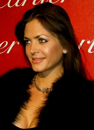 Astrid Bryan - Bryan at the 2010 Palm Springs International Film Festival