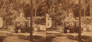 Camp Rock Enon - Image: At Rock Enon Springs, Va, from Robert N. Dennis collection of stereoscopic views