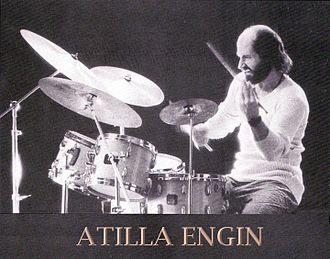 Atilla Engin - Image: Atilla Engin 1