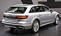 Audi A4 Allroad Quattro B9 at IAA 2019 IMG 0297.jpg