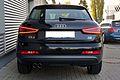 Audi Q3 2.0 TDI quattro S tronic Phantomschwarz Hinten.JPG