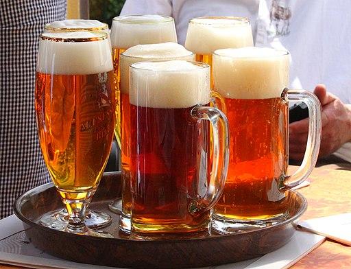 Aufseß Bier