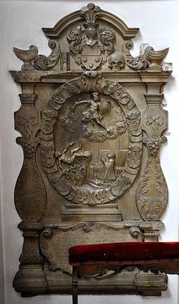 Augsburg Dom Marienkapelle Epitaph Freyberg 01
